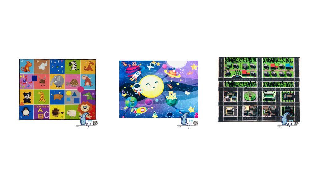 TermehKids 20 1024x576 - آموزش رنگها به کودکان با فرش بازی
