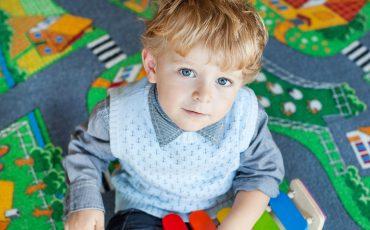 فرش بازی برای چه سنی مناسب است؟