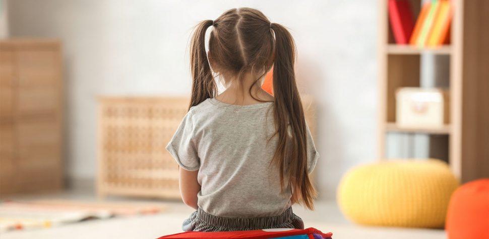 رفتارهای مختلف کودک