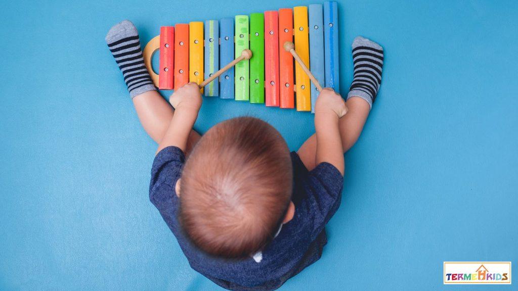 معجزهی موسیقی در یادگیری سریعتر کودکان