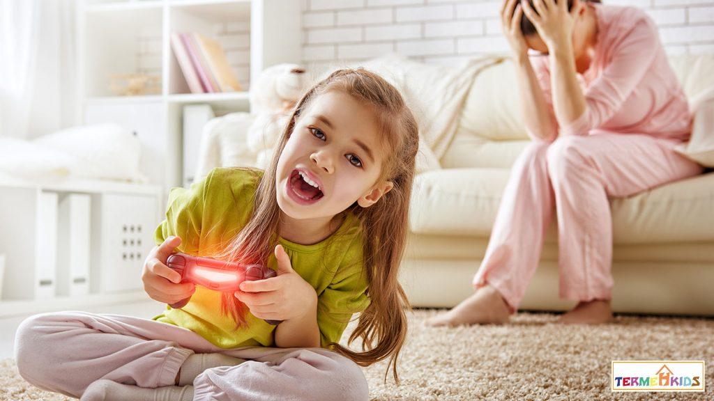 تاثیر بازیهای رایانهای در روابط خانوادگی