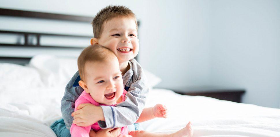 روابط دوستانه فرزندان
