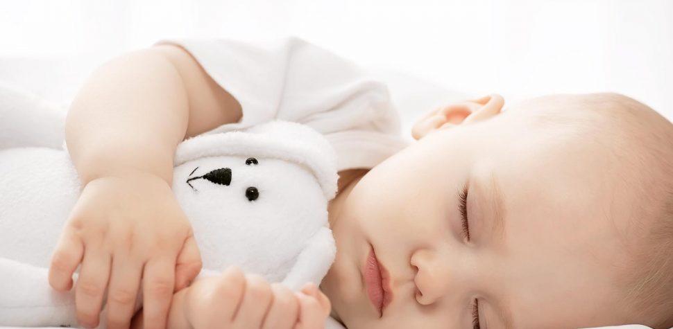 بهتر خوابیدن کودکان