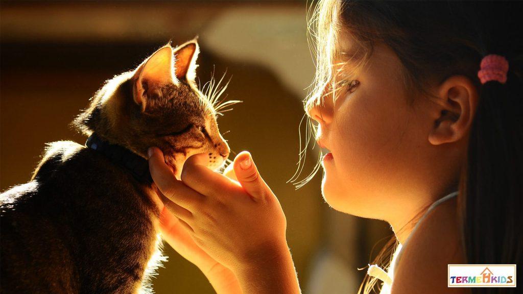 طریقه ارتباط با حیوانات را به کودک آموزش دهید
