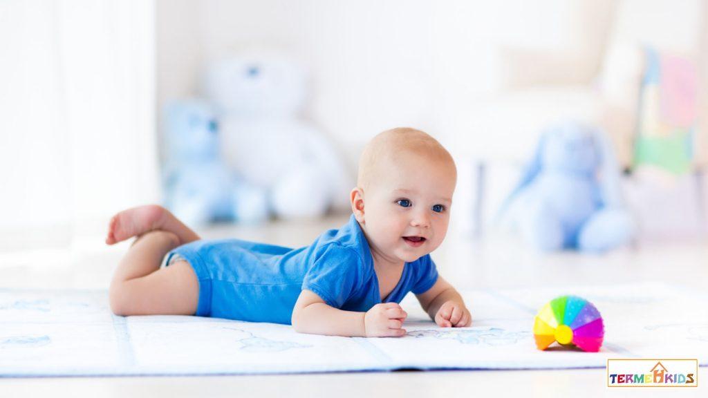 فرشهای بازی عامل کاهش ترس از حیوانات در کودکان