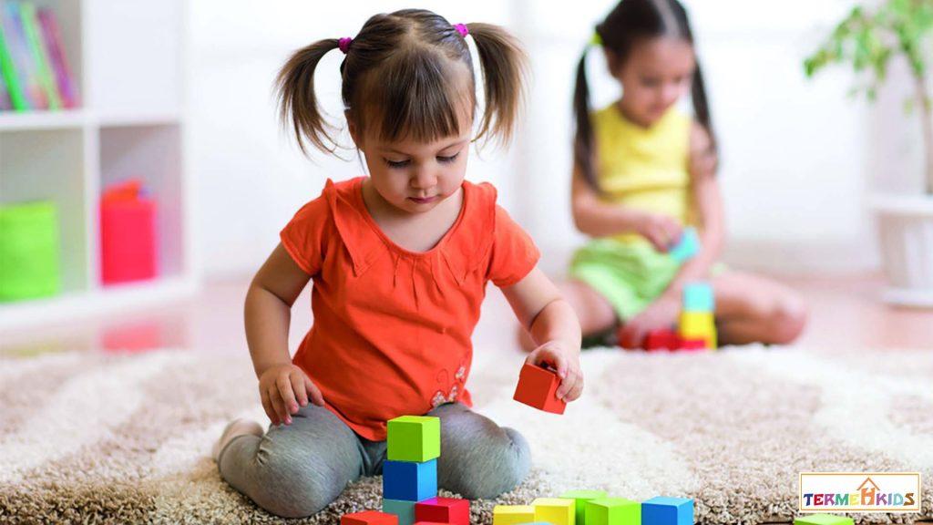 بینقص نبودن کودکان و افزایش تابآوری کودکان