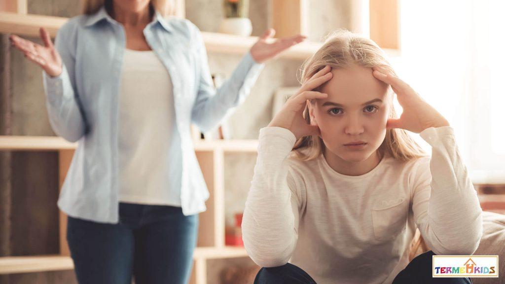 رفتار والدین علت اصلی دروغ گفتن کودکان