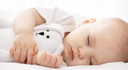 روتینهایی برای بهتر خوابیدن کودکان
