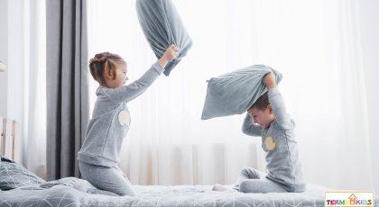 با کودک لجباز خود چگونه برخورد کنیم؟