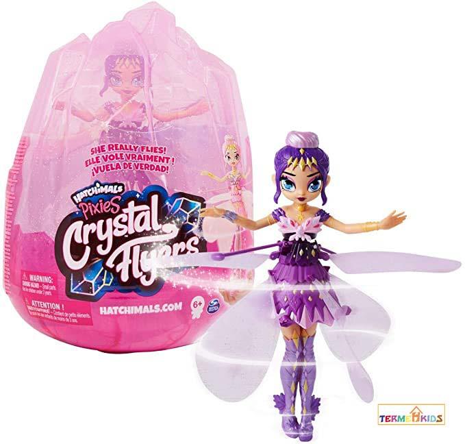 flyer crystal - محبوب ترین اسباب بازی های دخترانه سال 2020