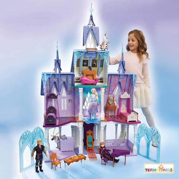 frozen - محبوب ترین اسباب بازی های دخترانه سال 2020