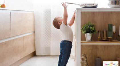 کودک کنجکاو نعمت است!