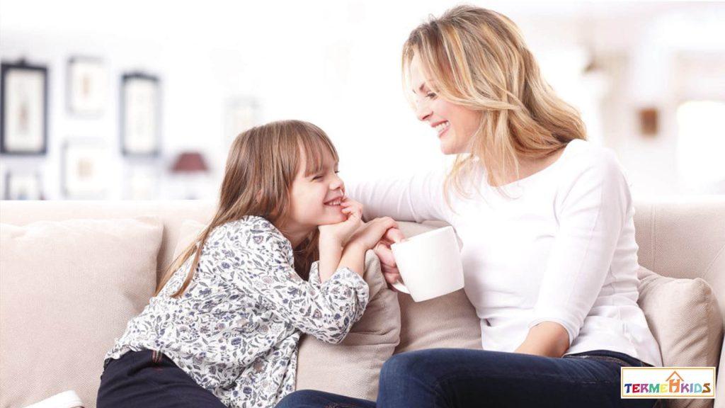 چگونه با کودکان خود وقت بگذرانیم؟