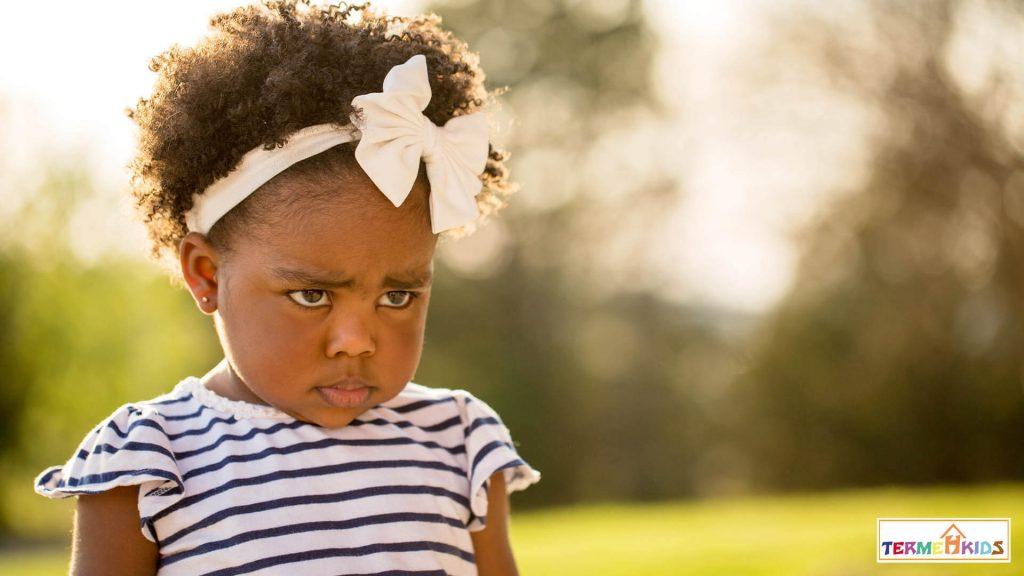 کودک لوس را مسئول کارهایش بدانید