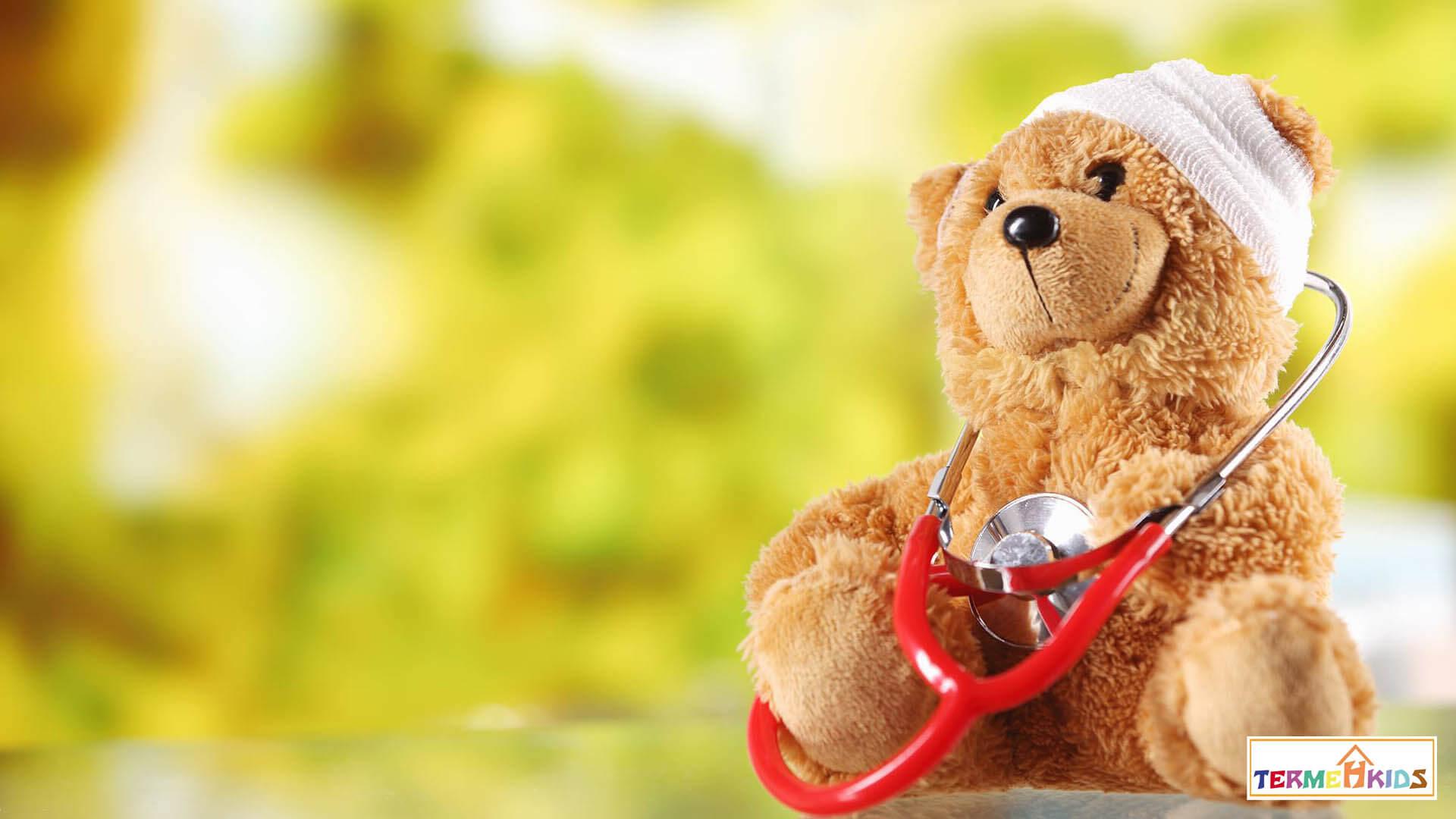 علت ترس کودکان از دکتر چیست؟