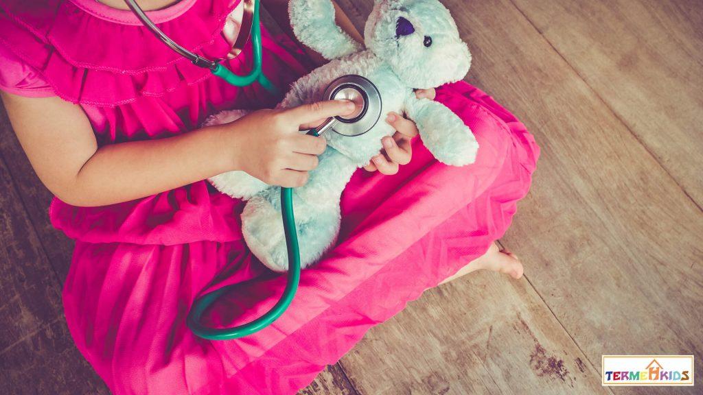 childrens fear of the doctor Termeh kids 3 1024x576 - علت ترس کودکان از دکتر چیست؟