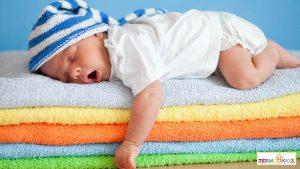 آنچه که باید دربارهی خواب کودکان بدانیم!
