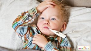 چگونه سرماخوردگی کودک خود را با درمانهای خانگی درمان کنیم؟
