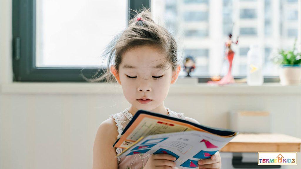 Child reader Termeh Kids 8 1024x576 - چطور یک کودک کتابخوان تربیت کنیم؟