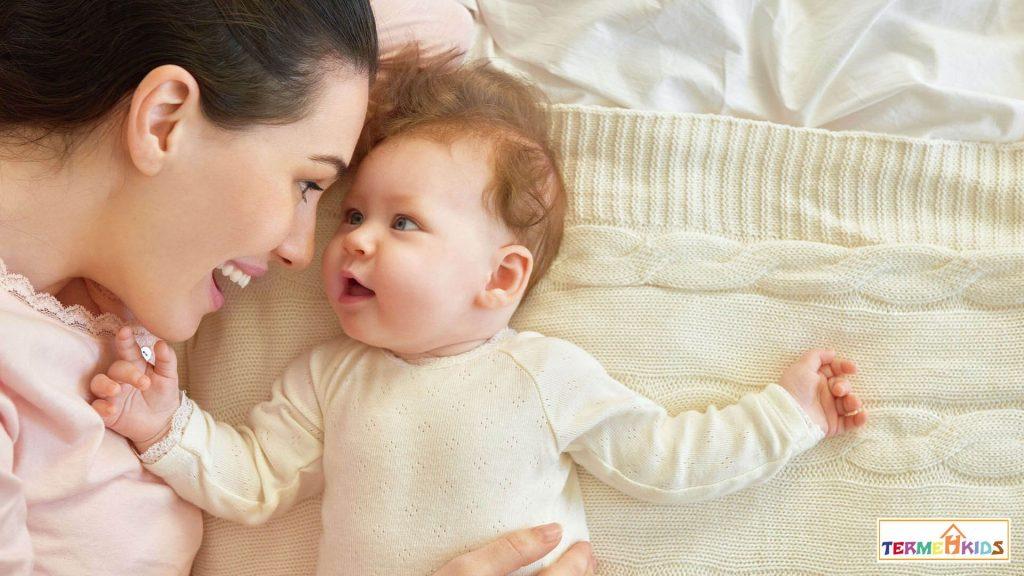مراحل رشد و تکامل بینایی کودکان