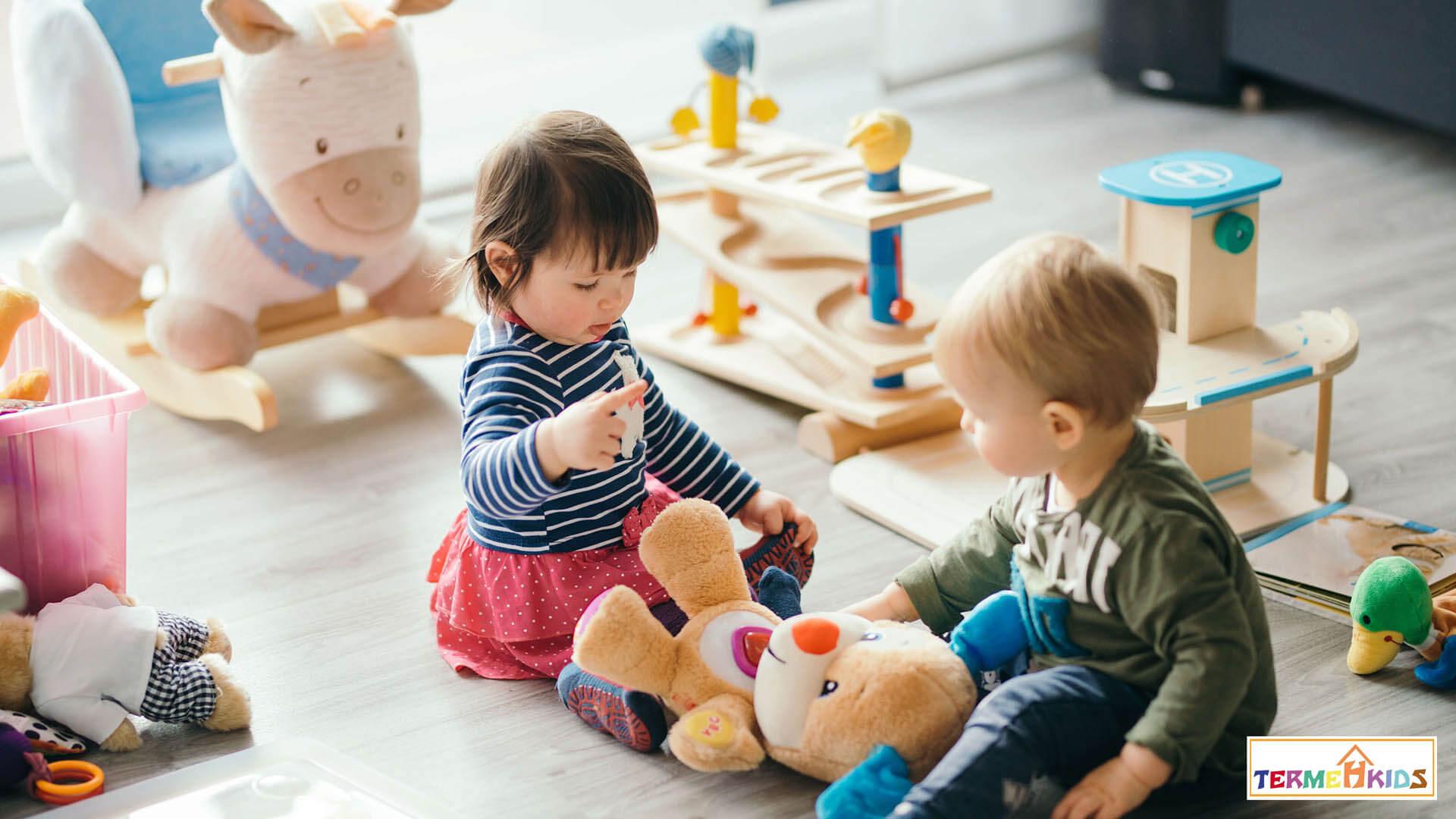 آموزش حقوق شهروندی به کودکان