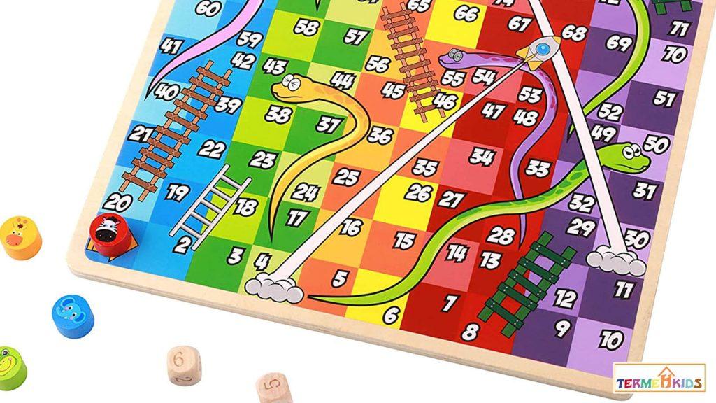 3 snakes and ladders 1024x576 - همه چیز دربارهی بازی مار و پله