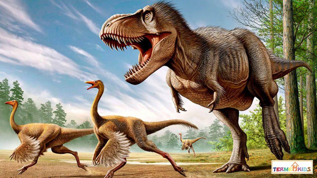 Children and the world of dinosaurs Termeh Kids 4 1024x576 - دنیای دایناسورها و کودکان