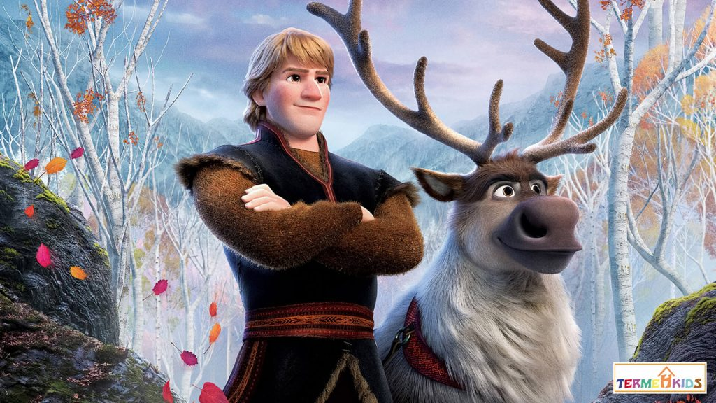 Frozen animation Termeh Kids 5 1024x576 - معرفی انیمیشن فروزن