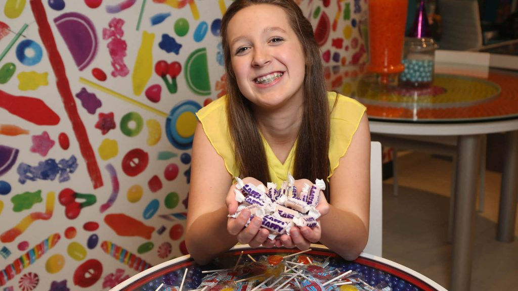 Alina Morse 1024x576 - با ۵ مورد از کودکان کارآفرین جهان آشنا شوید!